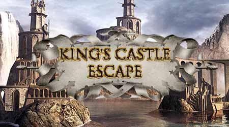 365Escape King's Castle Escape