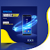 Social Media Post Graphic Design - Adobe Photoshop Tutorial