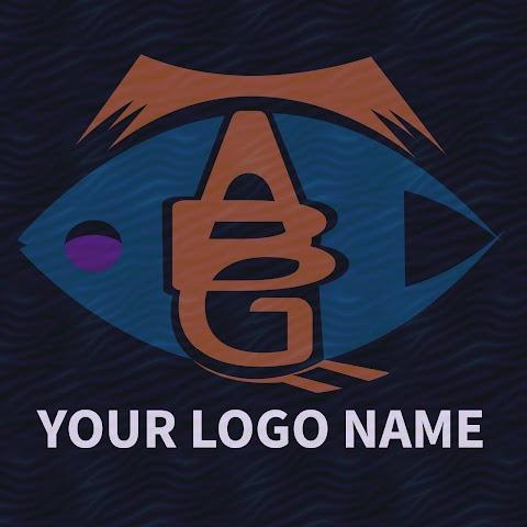 New Logo Design ab-155