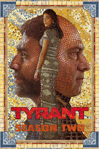 Tyrant Poster