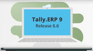 Download the latest tally.ERP 9 software