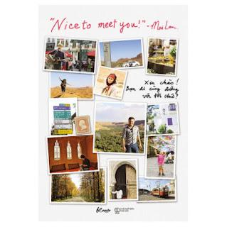 """Nice To Meet You!"""" – Xin Chào! Bạn Đi Cùng Đường Với Tôi Chứ? ebook PDF EPUB AWZ3 PRC MOBI"""