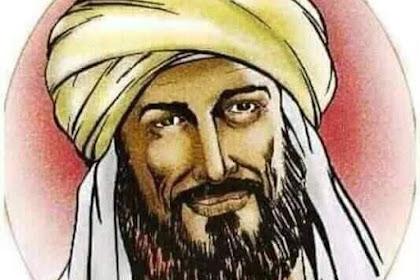 Peninggalan Pesan Imam Syafi'i Sebelum ia Wafat, Pesan ini untuk Umat Akhir Zaman
