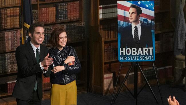 The Politican/Netflix/Reprodução