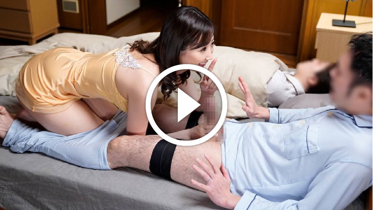 I Mistook My Resting Mother-In-Law's Ass For My Wife's, And Stuck My Dick Right In Without Knowing It Was Actually My Mother-In-Law. Yuna Kitano VENX-042