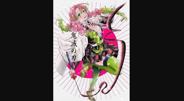 Review 9 Pilar Pembasmi Iblis Kimetsu no Yaiba