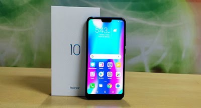 Honor 10 lite Launched In India, Starting at Rs 13000