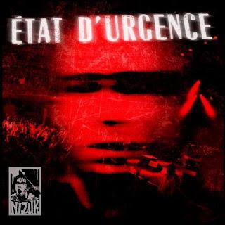 Nizuk - Etat D'urgence (2017)