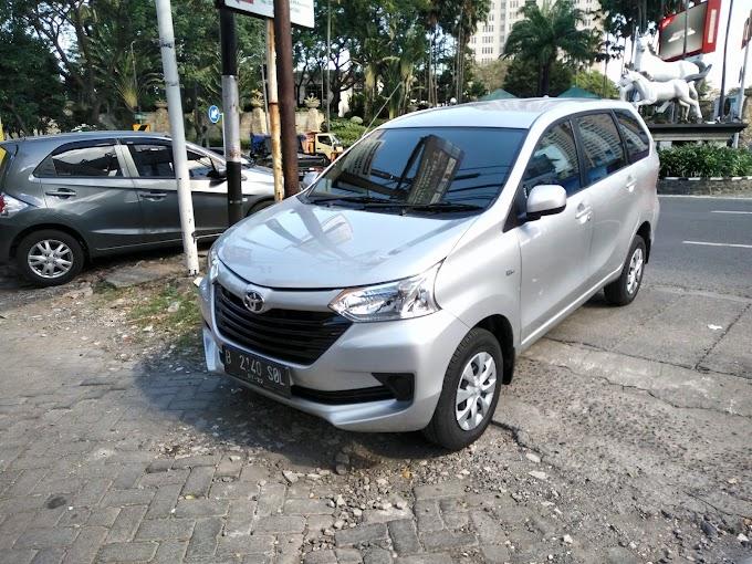 Sewa Mobil Anti-ribet di Lampung, pilih Avanza Saja!