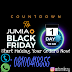 Jumia Black Friday Starts This Monday. Hope You Are Ready?