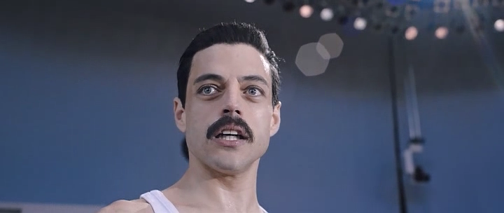 Bohemian Rhapsody La Historia De Freddie Mercury (2018) Blu-ray x264 1080p LATINO 4
