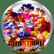تحميل لعبة Street Fighter 3 3rd-Strike-Fight-For-The-Future لمحاكيات ps2