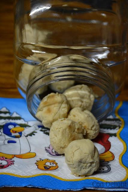 עוגיות חלווה 2 מרכיבים 2 ingredients halva cookies