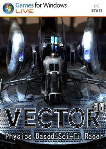 Vector 36 PC Full