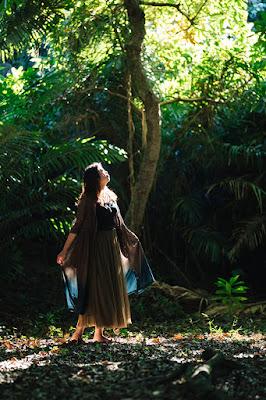 沖縄 プロフィール写真撮影 女性カメラマン