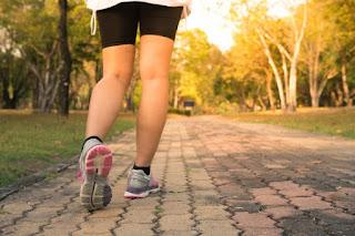 Caminhar emagrece mais do que ir à academia, diz especialista