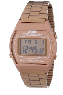Casio Retro Digital Watch
