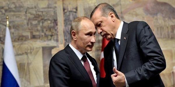 «Βόμβα» στην Συρία! Για συμφωνία Μόσχας-Άγκυρας κατά Κούρδων μιλούν τουρκικές πηγές