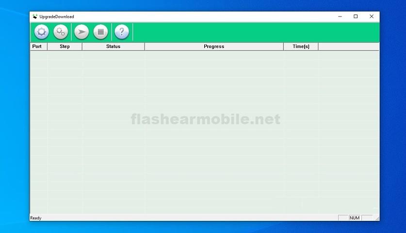 Descargar SPD Flash Tool gratis