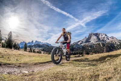 Die schönsten Mountainbiketouren am Kronplatz