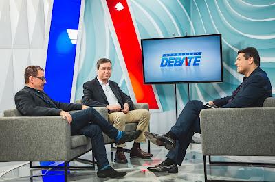 Foto: Juan Ribeiro/Divulgação TV Aparecida