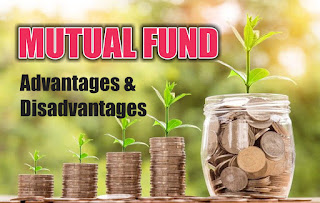 Advantages and Disadvantages of Mutual Funds