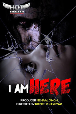[18+] I AM Here (2020) Hotshots Exclusive Short Film 720p WEB-DL 200MB