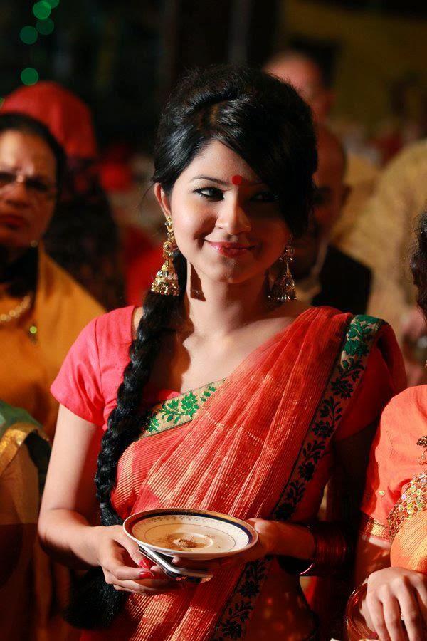 Bangladeshi Actress Orchita Sporshia Short Biography & Pictures 17
