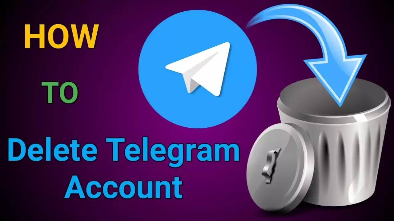 delete-telegram-account