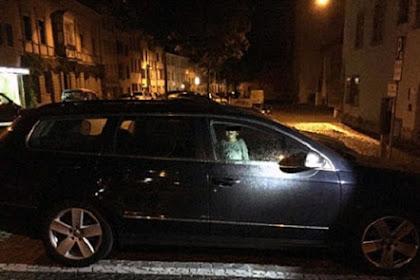 Ibu Tinggalkan Anaknya di Mobil Sendirian Hingga Tengah Malam