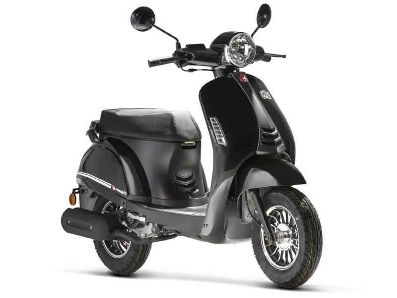 Peugeot Scoot'Elec
