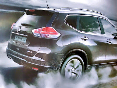 Gambar XTRONIC CVT Nissan X-Trail