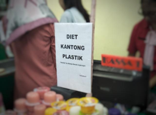 diet plastik
