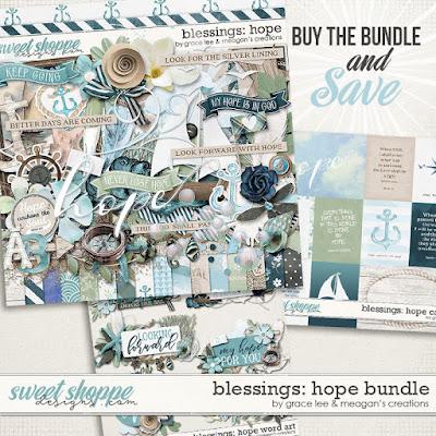 Blessings: Hope Bundle
