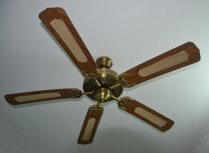 How to choose best Electric fan