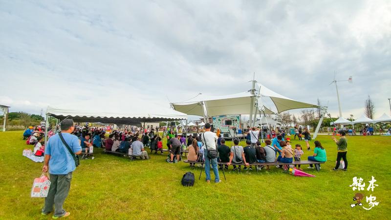 桃園農業博覽會|桃園新屋東興路展場區~知性且好拍的IG景點