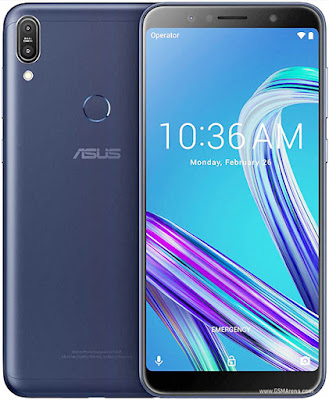 Asus Zenfone Max Pro (M1) Dual Camera Phone
