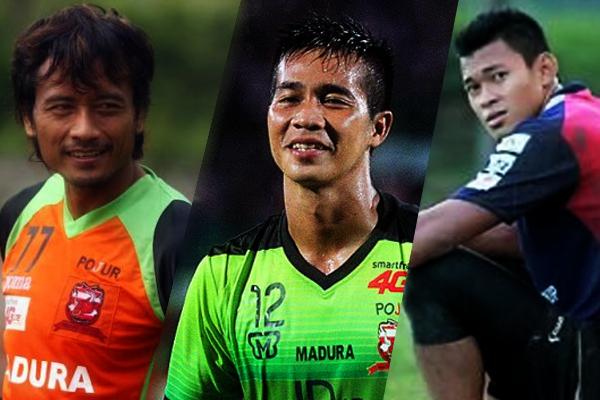 Profil 3 Kiper Madura United Fc