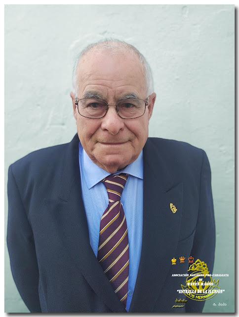Cartero Real, Manuel Marchena García