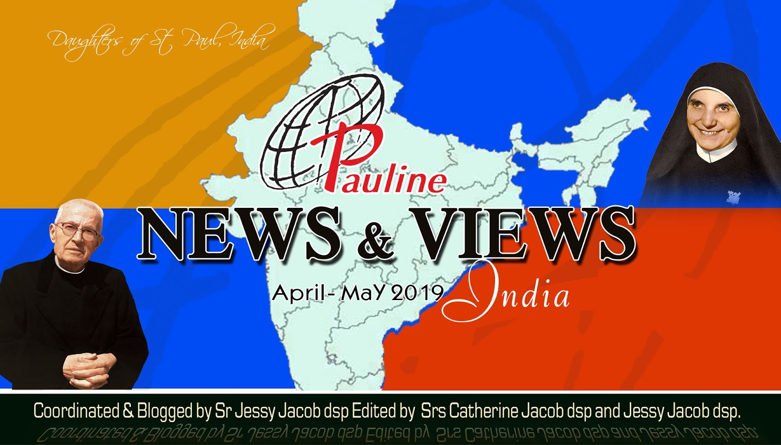 Pauline News and Views