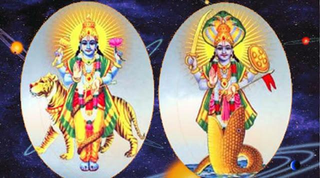 ராகு – கேது பெயர்ச்சி பலன்கள்… ராஜ யோகம் யாருக்கு தெரியுமா?