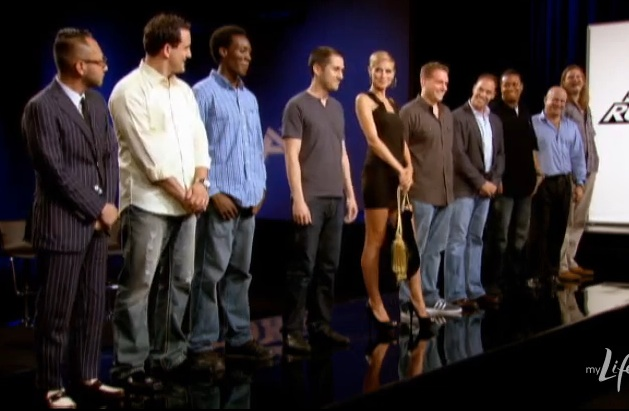 Tirare le fila: Project Runway Season 9, Episode 8: What Women Want