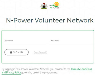 Npower Login Portal is Here