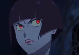 Tenrou: Sirius the Jaeger – Episódio 2