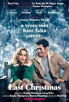 Estrenos cartelera española 29 Noviembre 2019: 'Last Christmas'