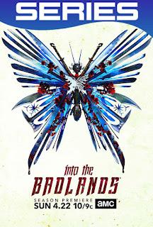 Into The Badlands Temporada 3