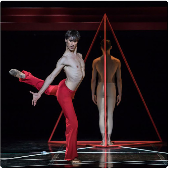 ballet béjart lausanne programme
