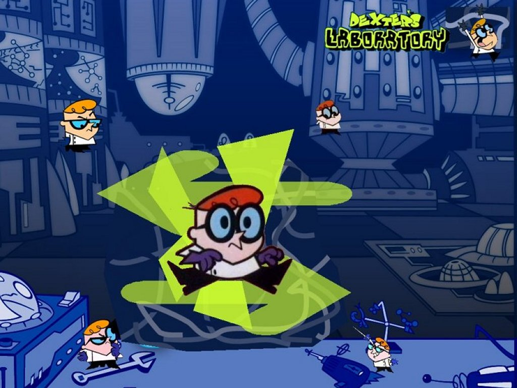 Dexter's Laboratory   HD Wallpapers (High Definition ...