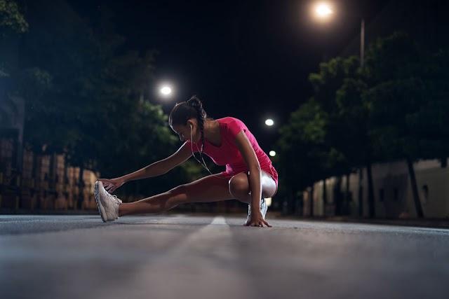 Olahraga Malam Berbahaya menurut pakar Fisioterapist