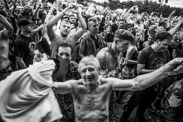 Pol'And'Rock Festival 2019 - Przystanek Woodstock 2019, fot. Jacek Taran